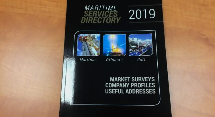 Maritime Service Directory
